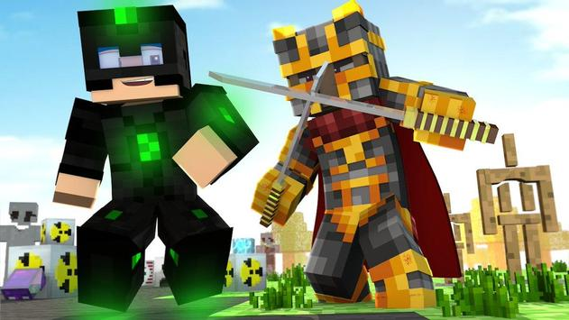 PvP Skins For Minecraft PE APK Download Free Art Design APP For - Skins para minecraft pe download