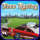 Free Racing icon