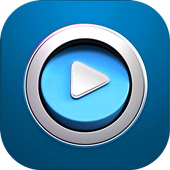 MV Player - ChromeCast icon