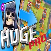 Guide  Clash Royale Pro icon