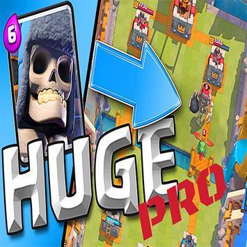 Guide  Clash Royale Pro apk screenshot