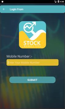 Stock Market tips | Intraday Tips app for screenshot 3