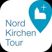 NordKirchenTour Wismar icon