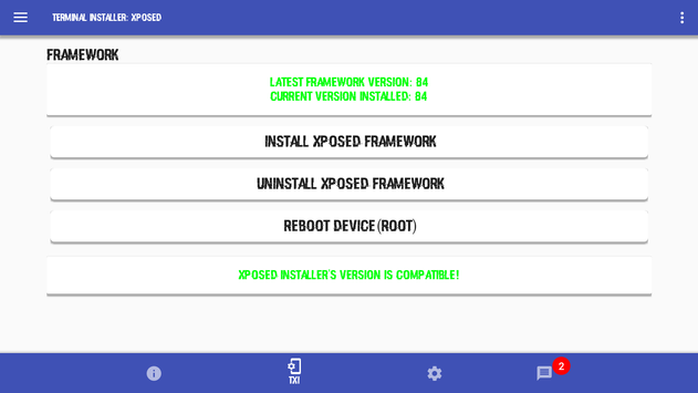 terminal install apk android