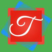 Color Travel Loggia icon