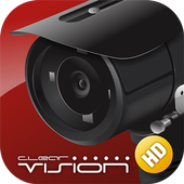 Clear Vision HD icon