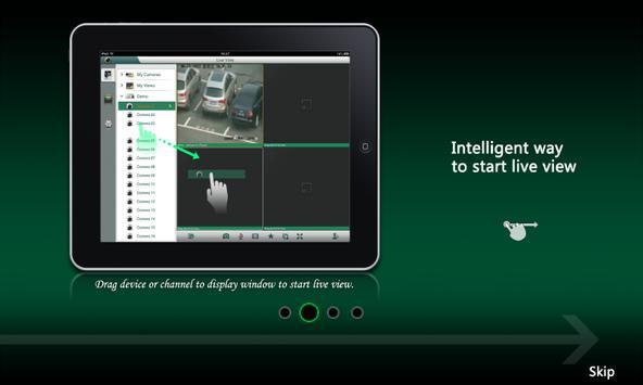 Clear Vision HD apk screenshot