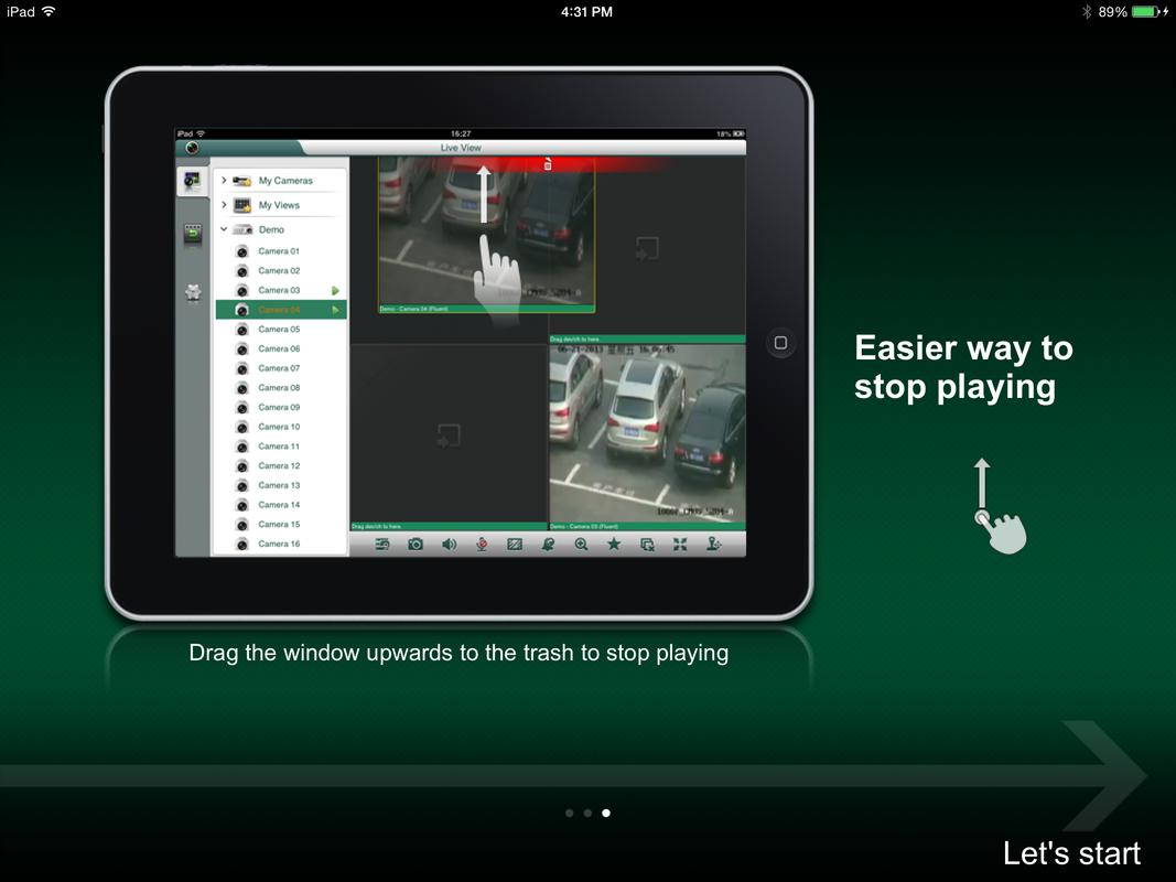 proscan tablet how to download apps