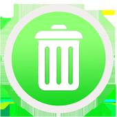Recent App Delete icon