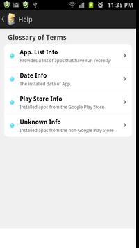 Recent App Delete screenshot 2