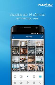 Aquário Viewer apk screenshot