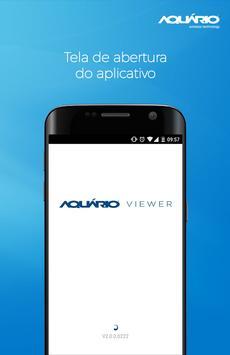 Aquário Viewer poster