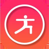 Move for health icon