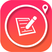 My Memo Map icon
