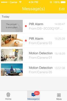 RAC Security apk screenshot