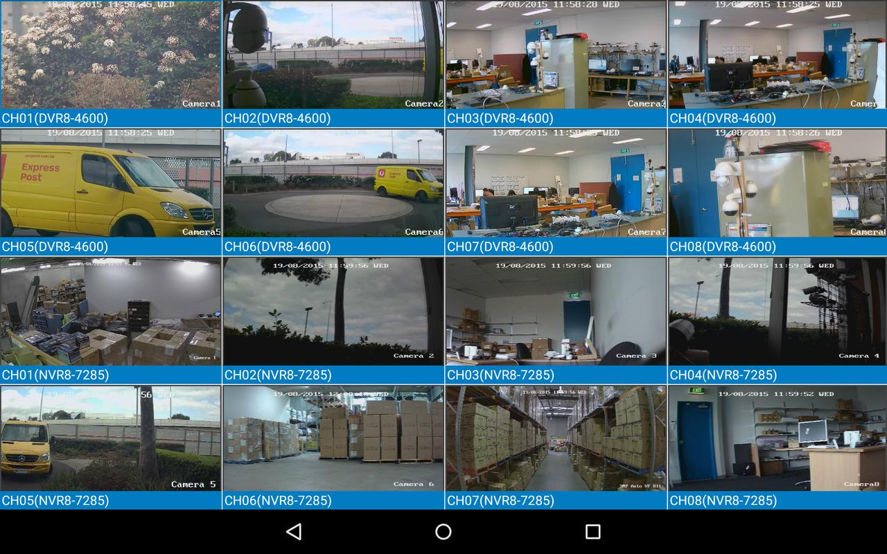 Swannview Link For Android Apk Download