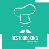 RestoBooking icon