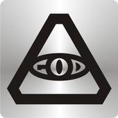 GodApp - religious wisdom icon