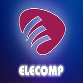 نمایشگاه الکامپ ۱۳۹۵ icon
