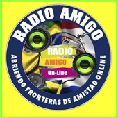 FM AMIGOS - RADIO ONLINE HD icon