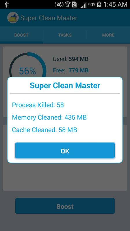 Apkpure clean master lite | App Cache Cleaner APK download