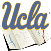 UCLA Pinpoint icon