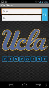 UCLA Pinpoint screenshot 1