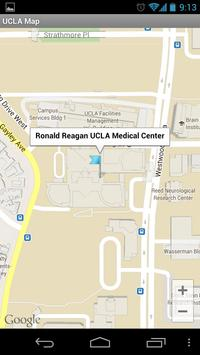 UCLA Pinpoint screenshot 5