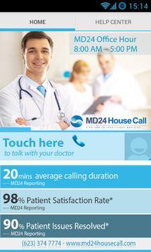 TeleMedicine poster