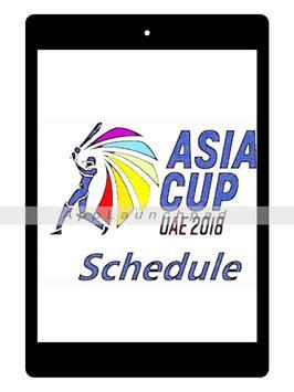 Asia Cup 2018 screenshot 5