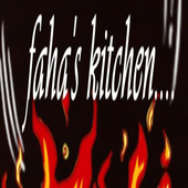 Faha's Kitchen icon