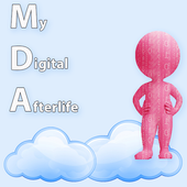 My Digital Afterlife Free icon