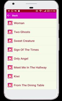 harry styles sign of the times apk screenshot