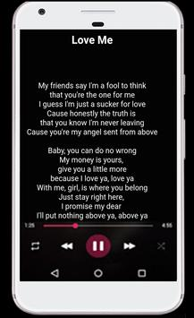 justin bieber all songs 2017 screenshot 4