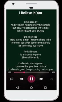 michael bublé songs lyrics screenshot 3