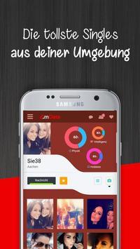 mDate.de | Für Singles mit Herz! screenshot 3