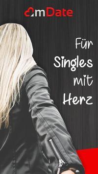 mDate.de | Für Singles mit Herz! poster