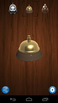 Service bell screenshot 2
