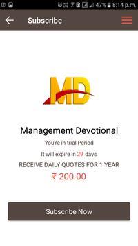Management Devotional screenshot 7