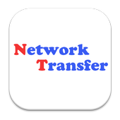 Network Transfer icon