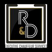 Rider & Driver Executive Chauffer Service (R&D) icon