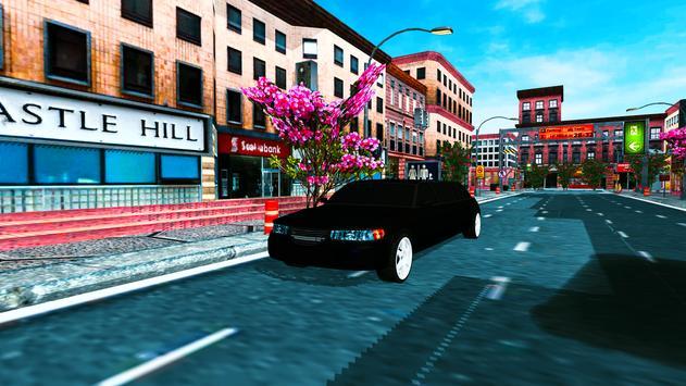 Limo Driver Sim Pro apk screenshot