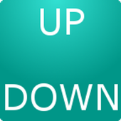 Up&Down icon