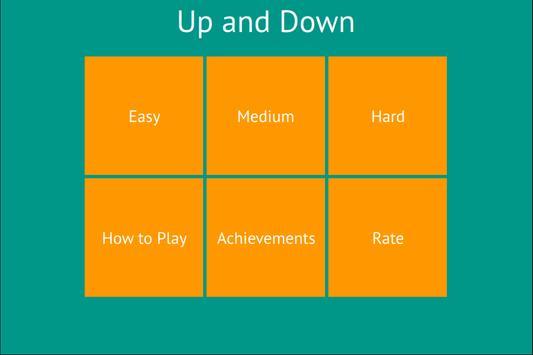 Up&Down screenshot 1