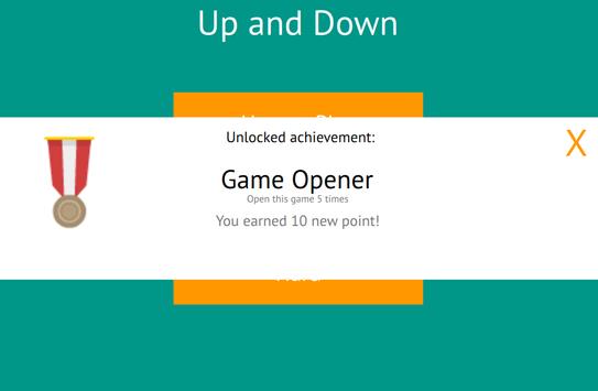 Up&Down screenshot 2