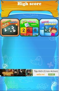 Học Toán Cho Trẻ Em screenshot 2