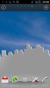 Toronto Skyline Wallpaper screenshot 2