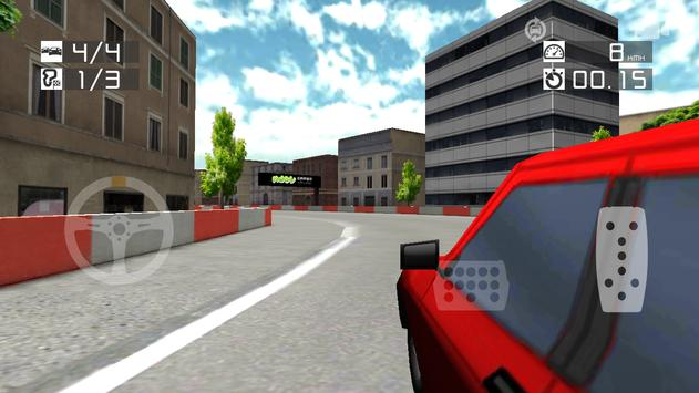Street Car Racing screenshot 2