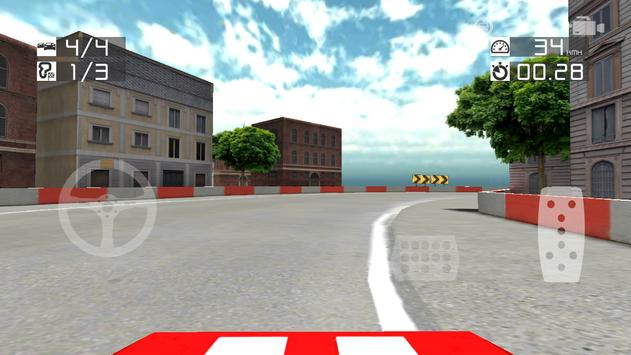 Street Car Racing screenshot 3