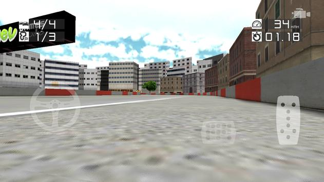 Street Car Racing screenshot 6